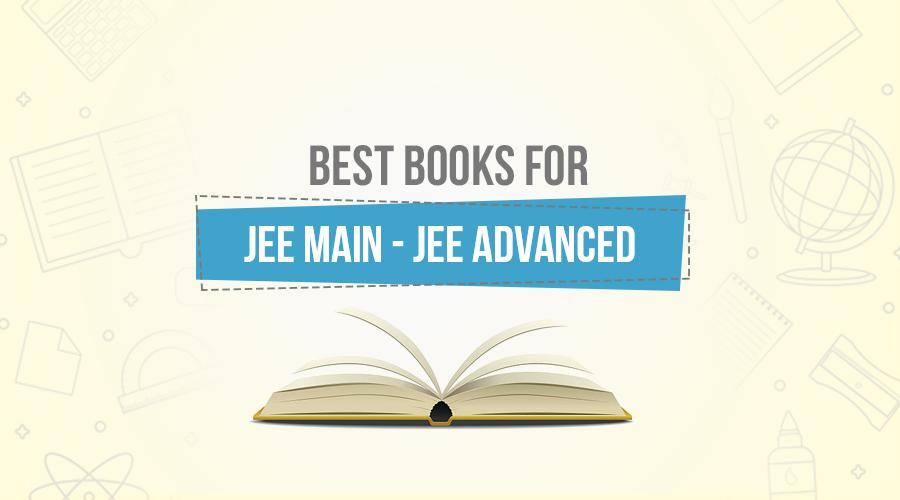 jee books