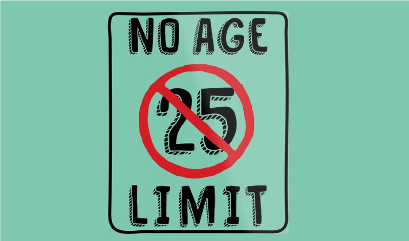 iit jee age limit