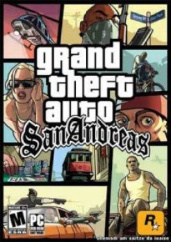 GTA San Andreas Download free