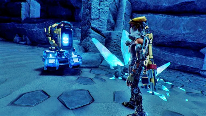ReCore PC Game Free Download