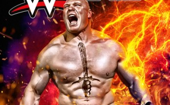 WWE 2k17 Game Download for PC free