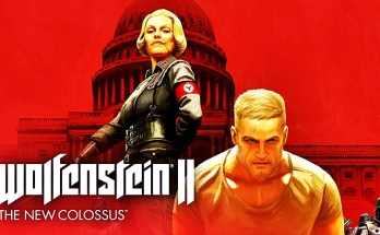 Wolfenstein II The New Colossus PC Game FULL DOWNLOAD