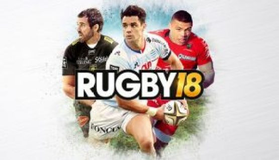 RUGBY 18 Free download