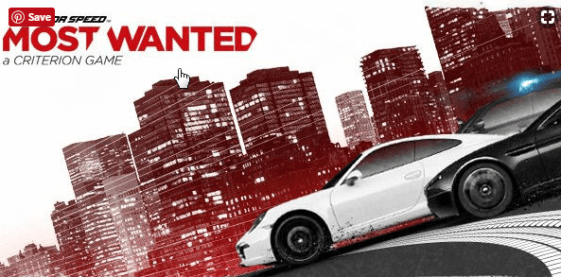 Need for Speed Most Wanted 2012 Download For PC free