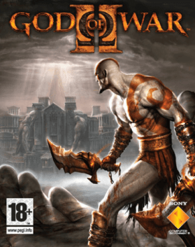 God Of War 2 PC Game free download full version