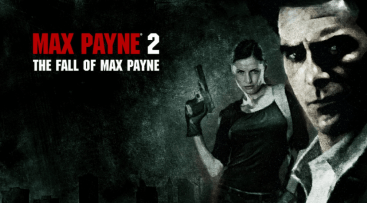 Max Payne 2 Download for pc