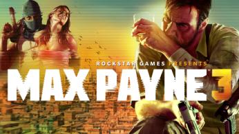Max Payne 3 PC Game Free Download full version