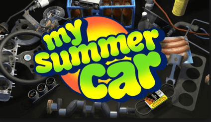 my summer car download for pc