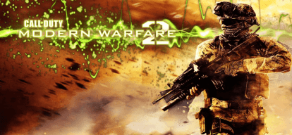 Call of Duty Modern Warfare 2 Download for pc free