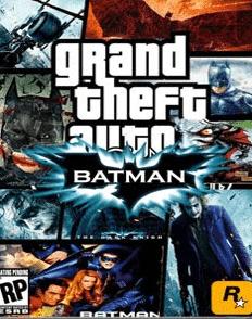 GTA Batman pc game free download