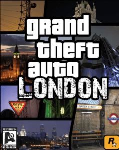GTA London Download for pc free