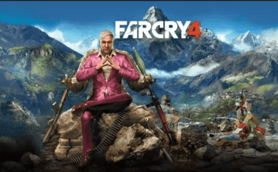 Far Cry 4 For PC
