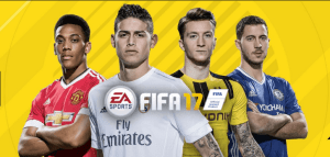 Fifa 17 Download PC Game
