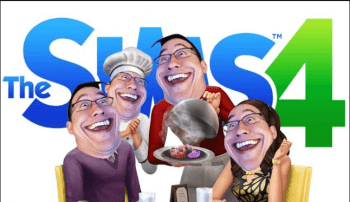 Sims 4 Download PC Game