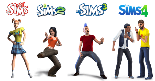 The Sims 1 Download PC Game