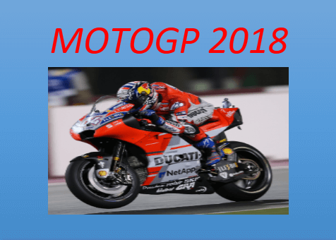 MotoGP 2018 PC Game Free Download
