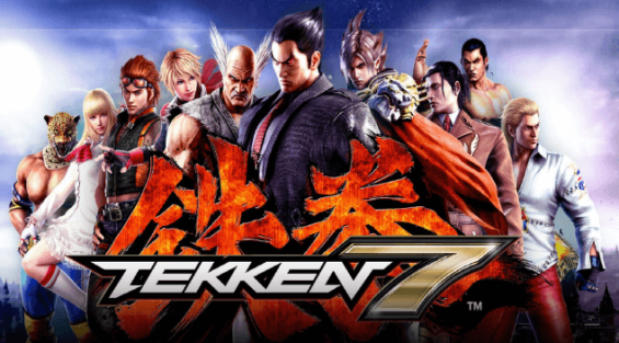 Tekken 7 Game Free Download for PC