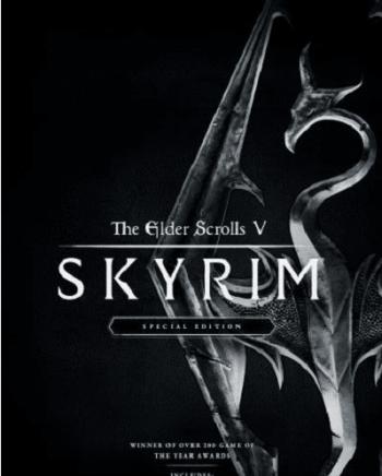 The Elder Scrolls V Skyrim Free Download