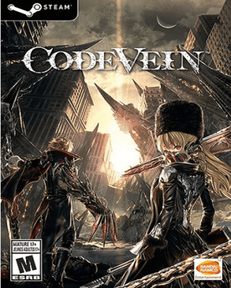 Code Vein Game Free Download for PC