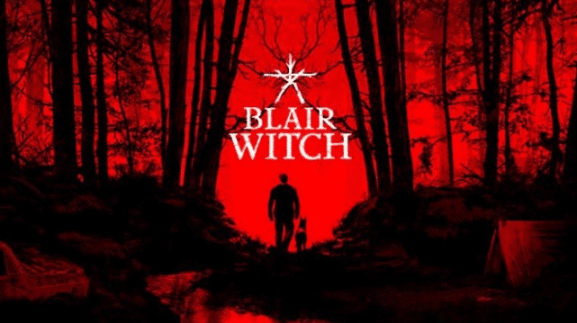 Blair Witch Free Download PC Game
