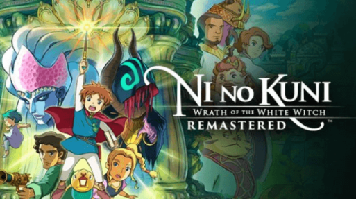 Ni No Kuni Wrath Of The White Witch Remastered Free Download