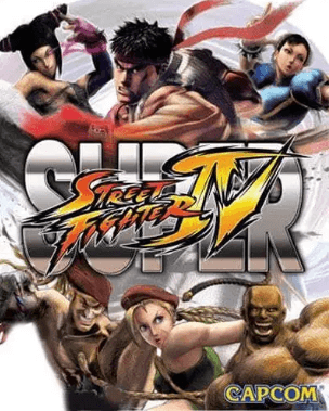 Super Street Fighter IV Free Download PC Game