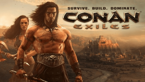 Conan Exiles Free Download PC Game