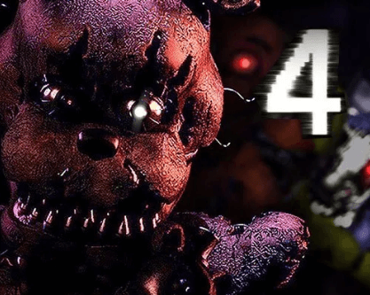 FIVE NIGHTS AT FREDDYS 4 FREE DOWNLOAD PC GAME