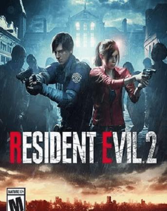 Resident evil 2 free download pc game full version gambling bill kearney