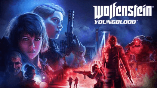 Wolfenstein: Youngblood Free Download PC Game