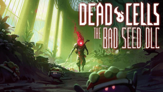 Dead Cells: The Bad Seed Free Download