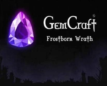 GemCraft Frostborn Wrath Free Download PC Game