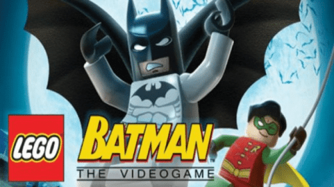 LEGO Batman: The Videogame Free Download