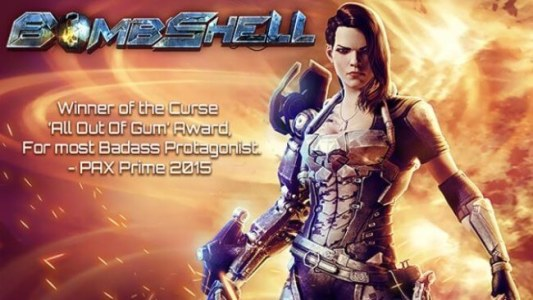 Bombshell Full Version PC Game Free Download (v1.2.10466)