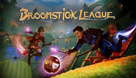 Broomstick League Free Download Full Version