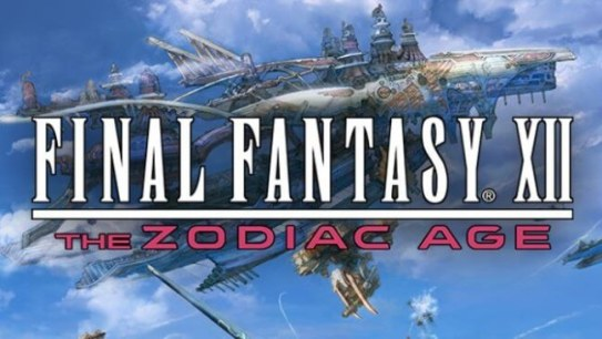Final Fantasy XII The Zodiac Age Free Download Full Version Game