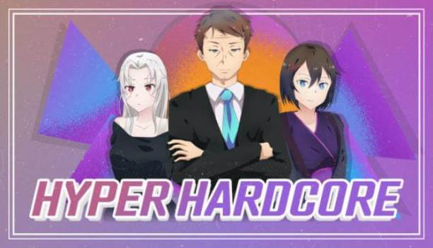 Hyper Hardcore Free Download PC Game Full Version