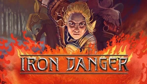 Iron Danger Free Download PC Game Full Version