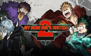 My Hero One's Justice 2 Full Version LatestGame Download