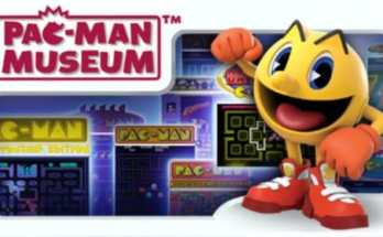Pac-man Museum latest game free download