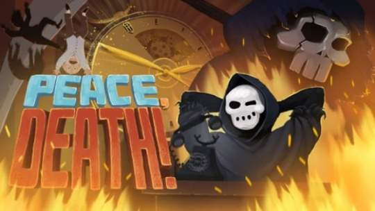 Peace, Death! Full Version PC Game Free Download (v12.11.2019)