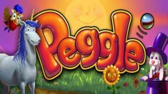 Peggle Deluxe Full version PC Game Free Download