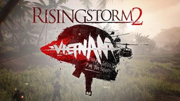 Rising Storm 2: Vietnam Full Version PC Game Free Download