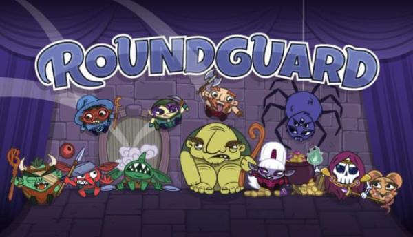 Roundguard Free Download PC Game Full Version