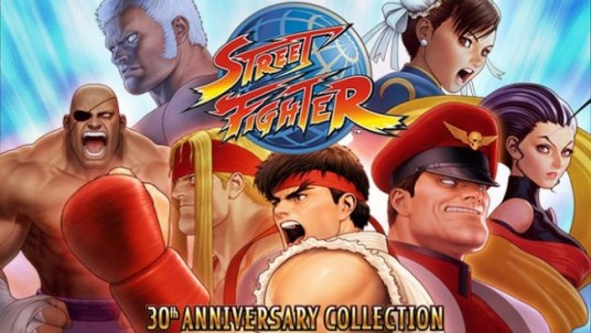 Street Fighter 30th Anniversary Collection Free Download PC Game For Windows