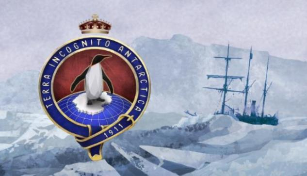 Terra Incognito - Antarctica 1911 Free Download Full Version