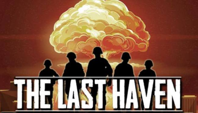 The Last Haven Free Download PC Game Full Version