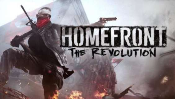 The Revolution free download for pc