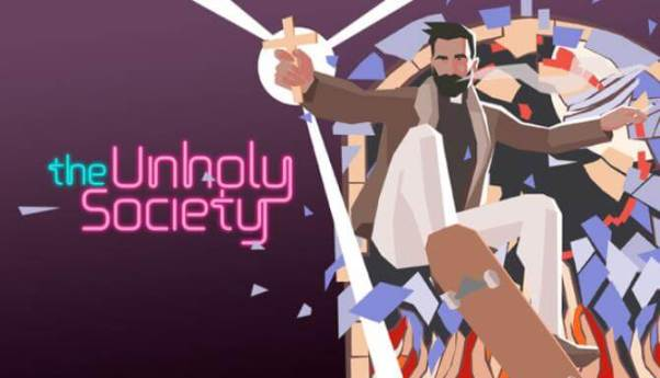 The Unholy Society Free Download PC Game Full Version