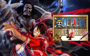 ONE PIECE: PIRATE WARRIORS 4 Free Download PC Game Full Version